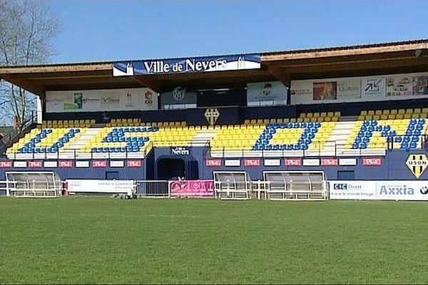 Les travaux d'extension du stade de rugby du Pré Fleury à Nevers vont bientôt débuter