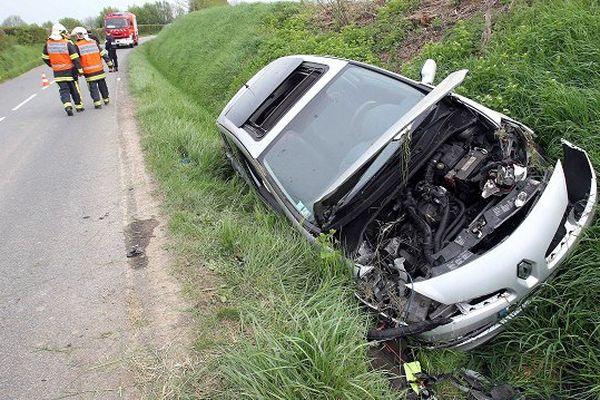 Les automobilistes redeviennent les usagers de la route les plus touchés par les accidents de mortels dans le Nord au premier semestre 2015 (18 cas soit 9 de plus qu'en 2014).