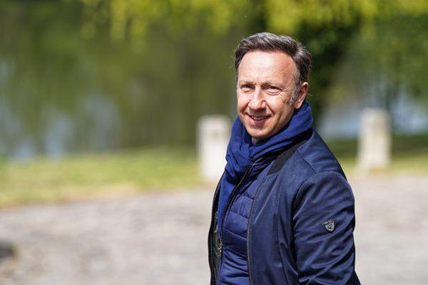 L'animateur Stéphane Bern sera une nouvelle fois le maître de cérémonie de la soirée du monument préféré des Français pour la finale cet automne.