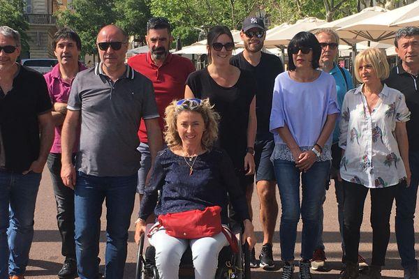 Archives - Une journée d'hommage a été organisée à Bastia le 5 mai 2018 par le collectif des victimes de la catastrophe de Furiani.
