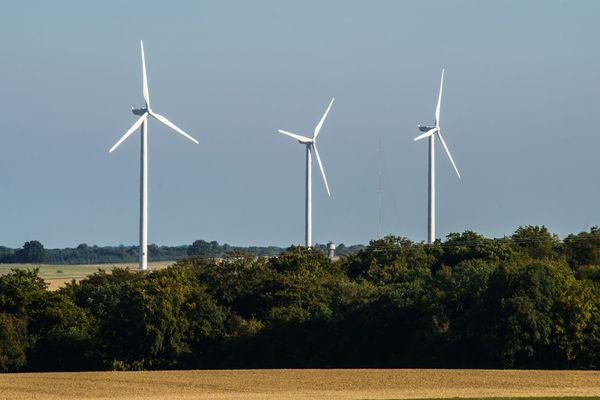 La région Grand Est est la deuxième région où l'on trouve le plus d'éoliennes en France, selon l'observatoire de l'éolien paru en septembre 2019