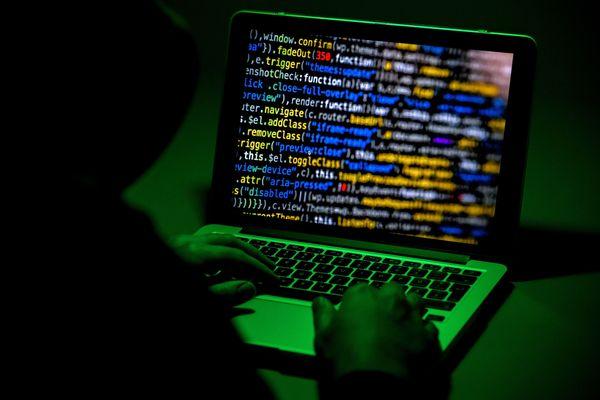 Avec le télétravail, on assiste à une recrudescence des cyberattaques
