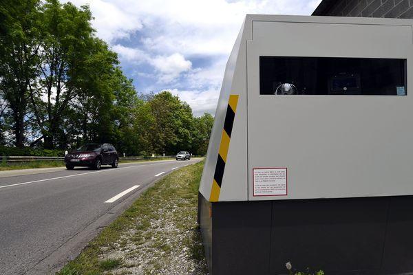 Les radars mobiles autonomes de la nouvelle génération vont se multiplier