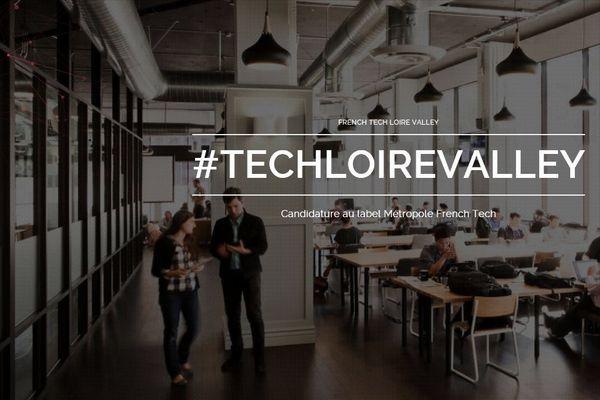Quatorze startups de la French Tech Loire Valley au Web Summit de Lisbonne