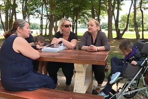 L'association Capucine et Mininours veut monter une structure pour accueillir enfants valides et en situation de handicap