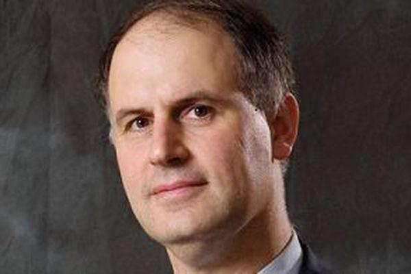 Jean-Baptiste Formery, 56 ans, est le nouveau directeur du Pôle de Mulhouse