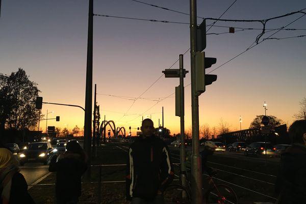 L'arrêt Kehl Bahnhof n'est plus le terminus de la ligne D du tramway de Strasbourg depuis ce vendredi 23 novembre 2018.