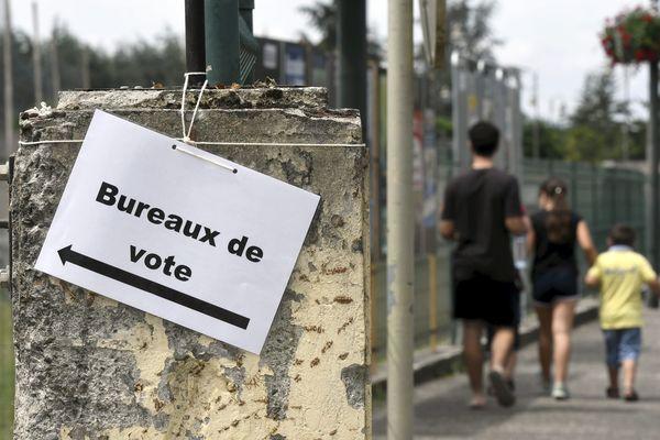 Départementales 2021 : jusqu'à 86 % d'abstention dans les quartiers populaires à Montpellier