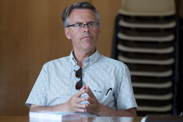 Eric Alauzet, député du Doubs LREM