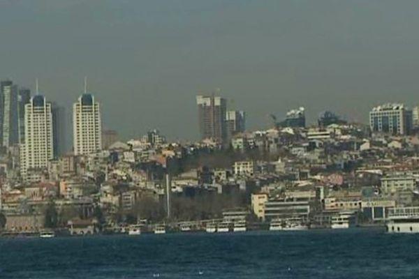 Les filles de Lattes sont à Istamboul pour disputer un match en Euroligue ce mercredi 12 février 2014
