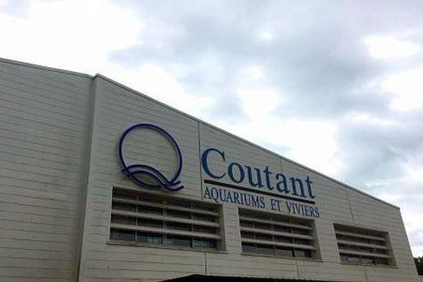 Les Aquariums usine Coutant - archives
