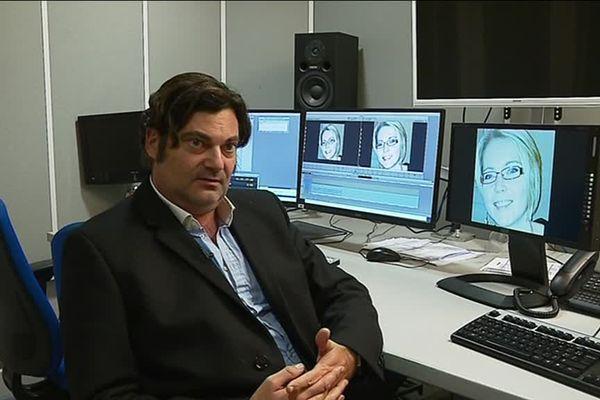 Me Randall Schwerdorffer est l'avocat de Jonathann Daval