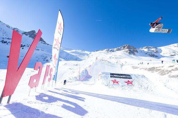 L'outdoormix Winter Festival revient pour sa 3e édition du 15 au 19 janvier 2020 à Vars