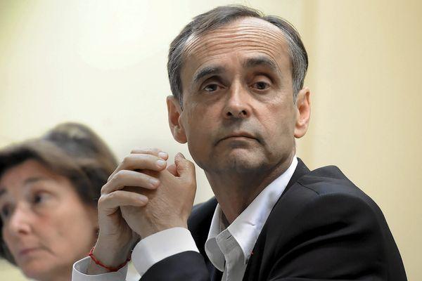Robert Ménard maire de Béziers