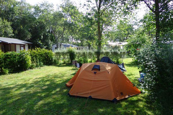 Un environnement privilégié au camping de La Torche