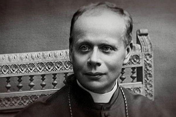 Mgr Charost, un évêque sous l'occupation