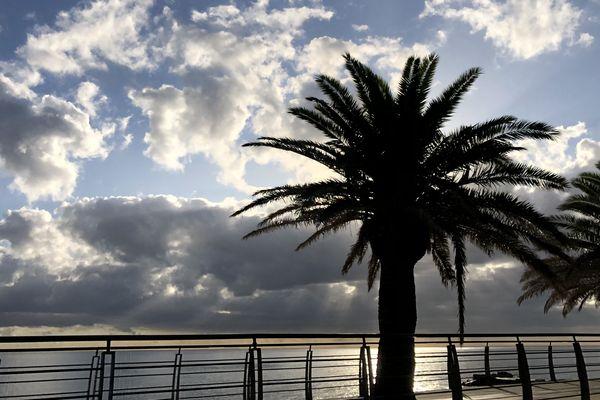 Un temps sec et ensoleillé sur toute la Corse.