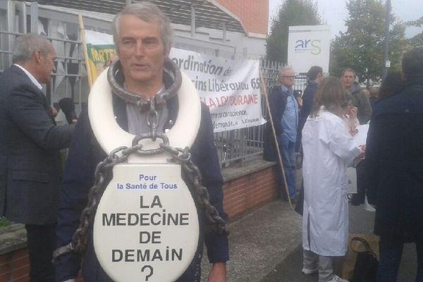 Les médecins libéraux s'inquiètent de la dégradation de la médecins en France