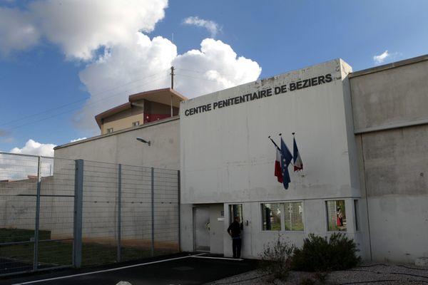 A Béziers, deux jeunes lancent des colis à l'intérieur de la prison, ils sont condamnés à un an de prison - décembre 2020