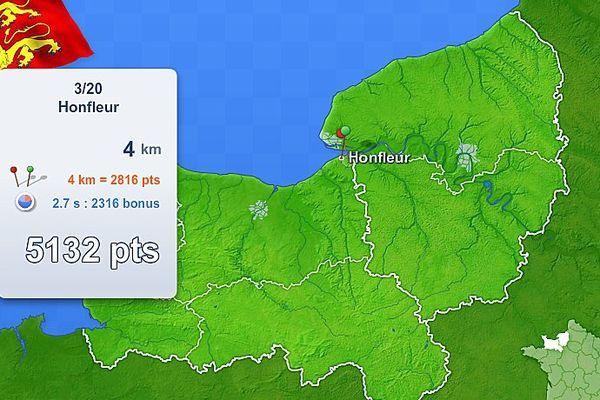 Jeux-Geographiques.com propose une série de jeux en ligne sur le thème de la géographie.
