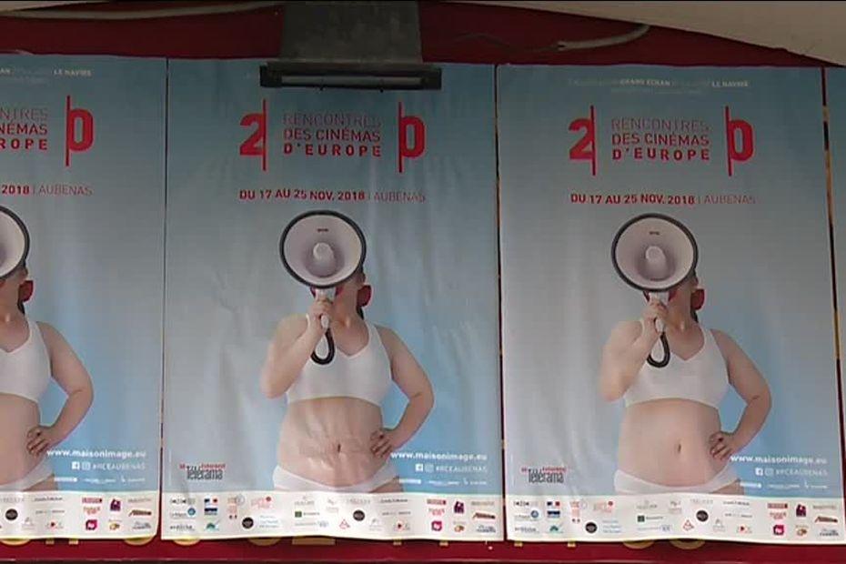 Rencontres des Cinémas d'Europe - 22é édition