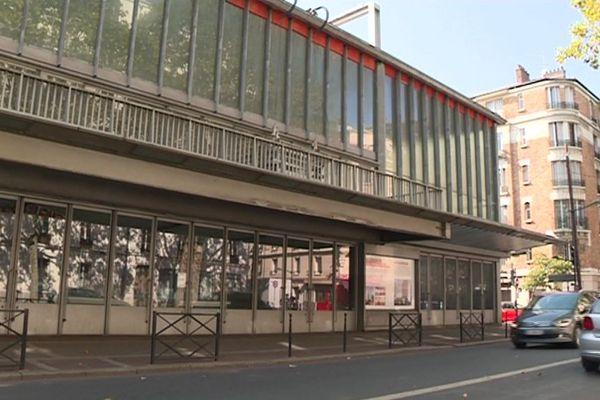 Un promoteur immobilier veut construire une tour de 99 mètre au-dessus la Maison du peuple à Clichy.