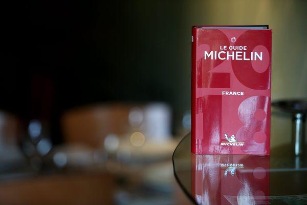 Le célèbre et redouté Guide Michelin
