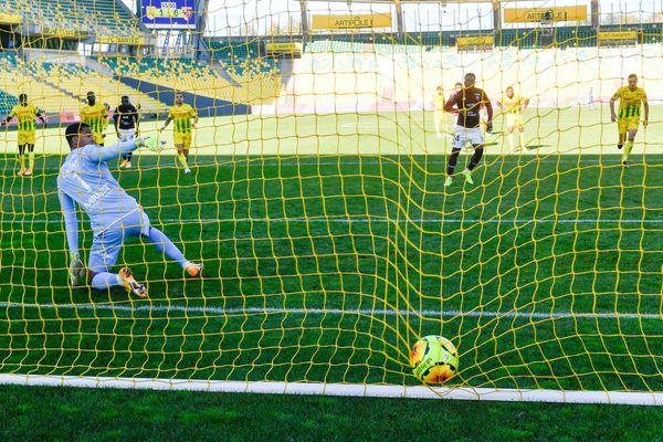 FC Nantes - FC Metz : du surplace pour les Canaris et les Messins