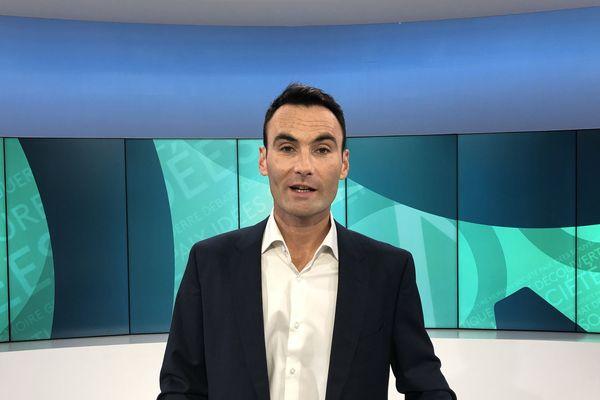 Vincent Dubroca
