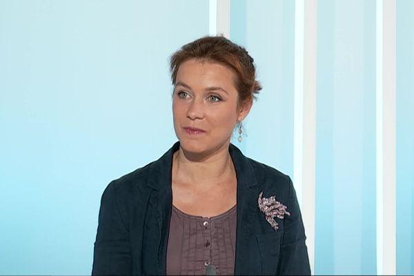 Éléonore Moncond'huy