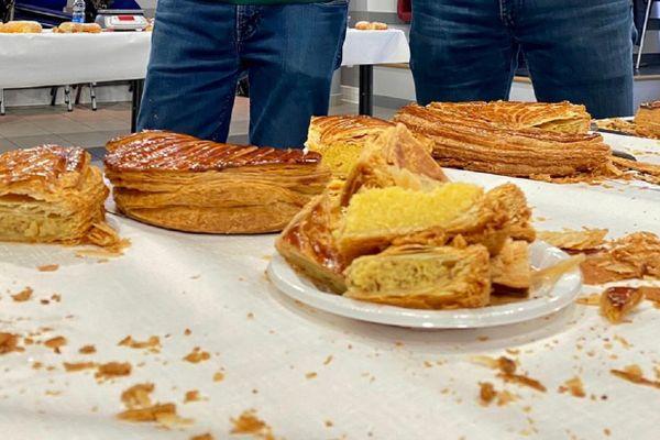 Le premier concours de Haute-Garonne a eu lieu lundi 4 janvier, jour de l'épiphanie