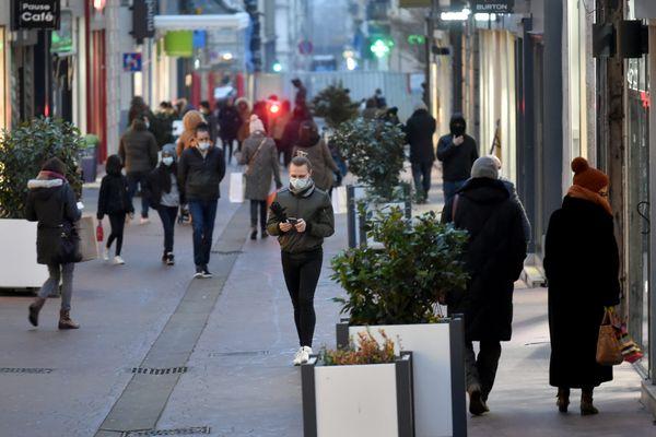 Les Hauts-de-France descendent à la 5ème place des régions la plus peuplée de France