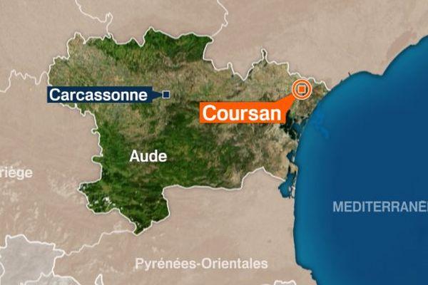 Coursan dans l'Aude (11)