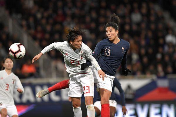 Plusieurs matchs de la Coupe du monde féminine de football se dérouleront à Nice à partir du 9 juin 2019. Le camp de base de l'équipe de France et du Japon sera à Mandelieu-la-Napoule (Alpes-Maritimes).