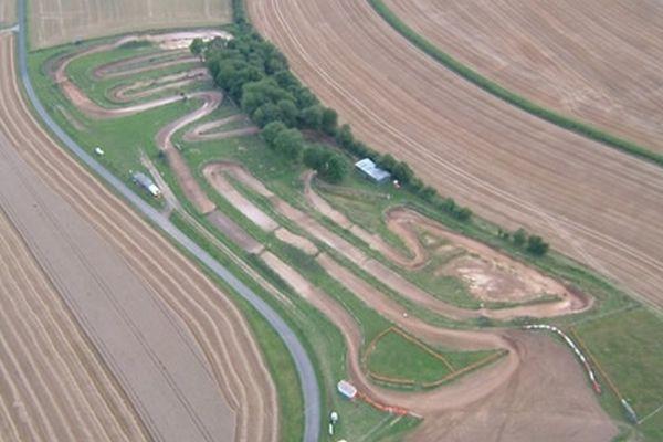 Le circuit de Gouy-en-Artois