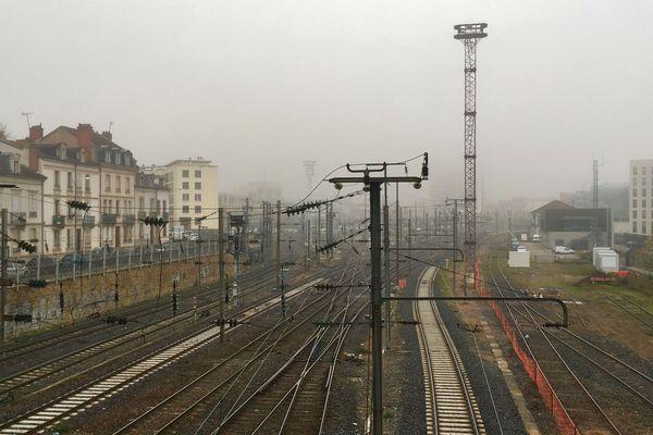 Les prévisions de trafic SNCF pour lundi  restent toujours très sombres