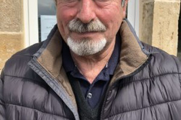 Michel Bottard Premier adjoint à la mairie de Beurey-Bauguay