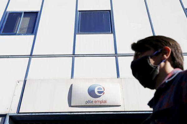 Le chômage a augmenté sensiblement ces trois derniers mois en Centre-Val de Loire. Photo d'illustration