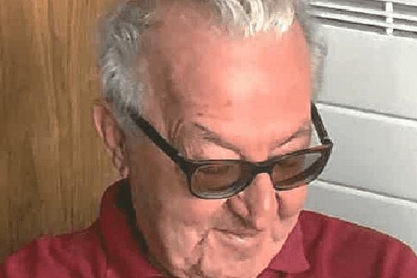 Pol Labar n'a pas donné signe de vie depuis qu'il a quitté son domicile de Sainte-Radegonde mercredi 6 mai.