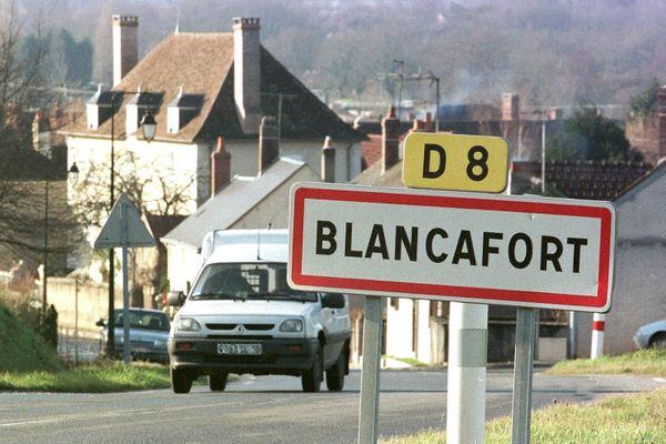 L'abattoir du groupe LDC où trois salariés se sont suicidés en cinq mois se trouve à Blancafort, dans le Cher