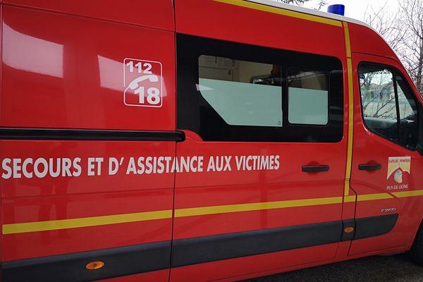 Une vente aux enchères d'engins de sapeurs-pompiers est organisée près de Clermont-Ferrand le 25 février par le SDIS 63.