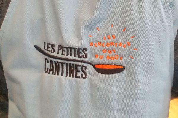 Aux Petites Cantines, on enfile le tablier pour cuisiner et déjeuner ensemble