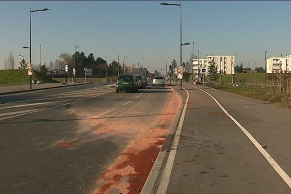 Mort de Séphora en 2017 à Vaulx-en-Velin:  la conductrice a vu sa peine allégée en appel (archives)