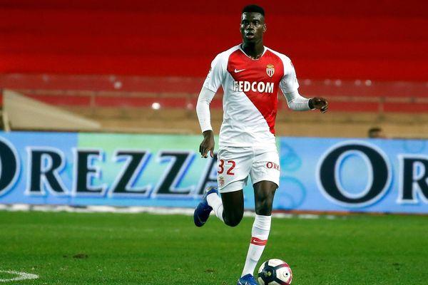 Benoît Badiashile devient à 17 ans et 10 mois le quatrième buteur le plus jeune de l'histoire du club de Monaco