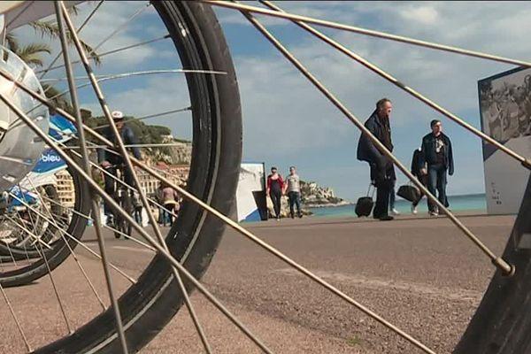 Tour de France : certains les hôtels niçois affichent déjà complet