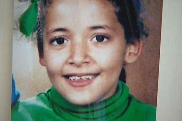 Charazed Bendouiou, 10 ans, disparue le 8 juillet 1987, à Bourgoin-Jallieu