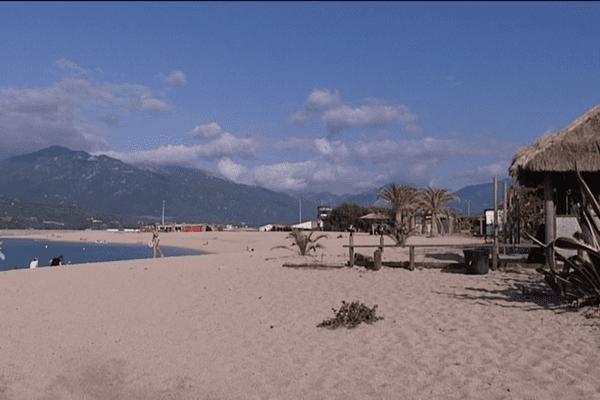 Un soleil omniprésent et des températures estivales pour l'arrière-saison 2013 en Corse
