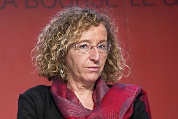 Muriel Pénicaud, ancienne conseillère de Martine Aubry, devient ministre du Travail