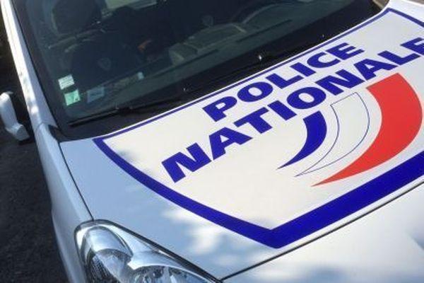 Un policier a été touché par un mortier d'artifice ce jeudi 10 décembre à Nantes.