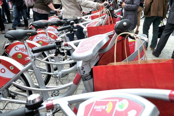 Douze nouvelles stations de vélos en libre-service sont apparues dans l'agglomération clermontoise, et entrent en service en septembre 2018. Au total, ce sont 120 nouveaux deux-roues qui rejoignent la flotte.